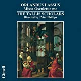 Roland de Lassus (Orlando di Lasso) : Missa Osculetur me