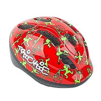 Author bicicleta casco...