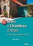 GU*GÎTES ET CHAMBRES D'HÔTES-LN-EPUB (Guid'utile)