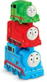 Mattel Fisher-Price CDN14 - Stapelspaß Dampflokomotive