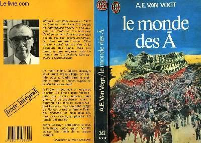 Le Monde Des A