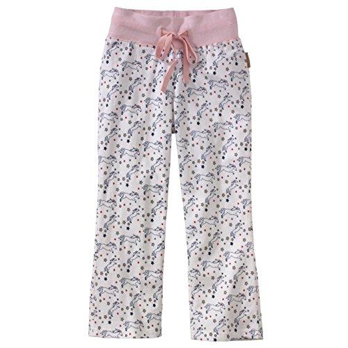 wellyou Girls Schlafanzughose, lang, bedruckt