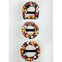Neotrims & D-Ring, con cinghie resistenti, decorati