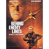 Behind enemy lines - Dietro le linee