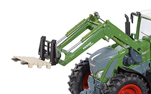 Siku ferngesteuerter Traktor Fendt 939 Vario - 2