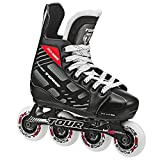Tour Hockey 38ty-m fb-225 Verstellbare Inline Hockey Skate (Größe 1–4)