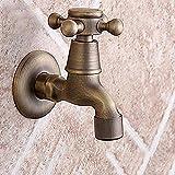 Gorheh Waschbecken Berührungs- / Berührungslose Armatur Wandarmatur Einhebelmischer