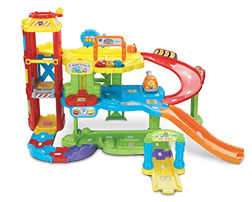 Vtech Toot Drivers Garage (2017 version)