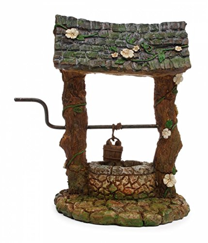 Miniatura Giardino Fata, collezione Well (mg160)