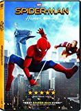 Spider-Man: Homecoming DVD 2017