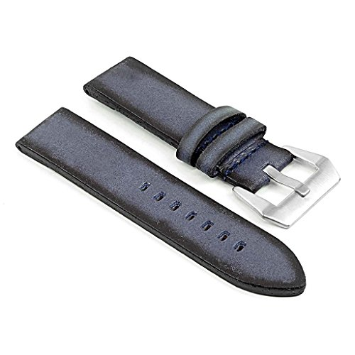 dassari-opus-thick-vintage-italian-leather-watch-band-for-panerai-in-blue-24mm