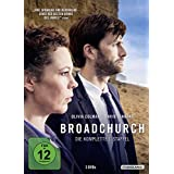 Broadchurch - Die komplette 1. Staffel