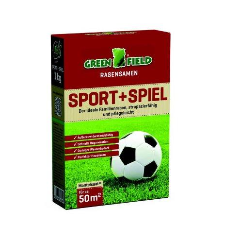 Sport- Größe