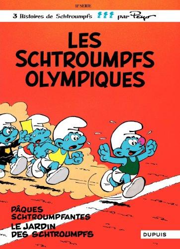 "<a href=""/node/6672"">Les Schtroumpfs olympiques, Pâques schtroumpfantes</a>"