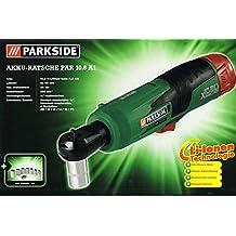 Parkside® Batería de ion de litio de trinquete