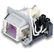 Alda PQ Premium, Lámpara de proyector para VIEWSONIC PJ556D Proyectores, lámpara con viviendas