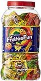 #5: Candyman Fruitee Fun , 750g