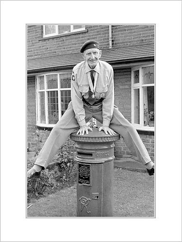 mounted-prints-of-youth-groups-boy-scouts-leaping-scout-west-yorkshire