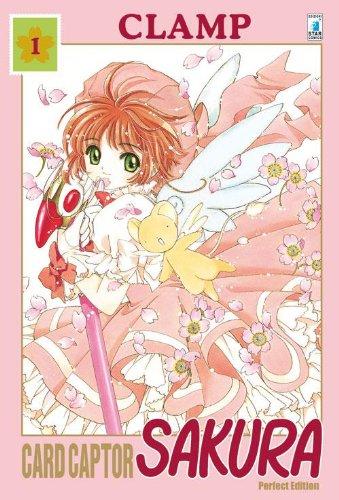 Card Captor Sakura. Perfect edition: 1