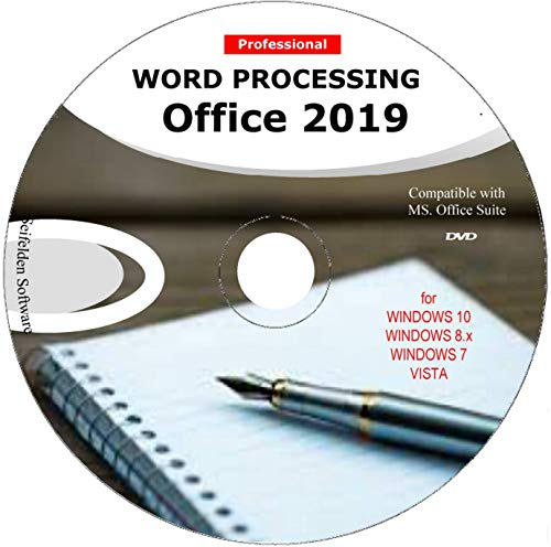 Word Processing Office Suite 201...