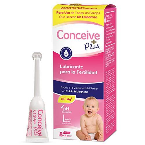 Conceive Plus Lubricante para La Fertilidad