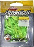 PowerBait FW Power Nymphe Pêche Appât, Green Chartreuse