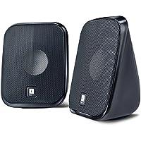 iBall Decor 9-2.0 Computer Multimedia Speakers (Black)