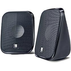 iBall Decor 9 Computer Multimedia Speakers