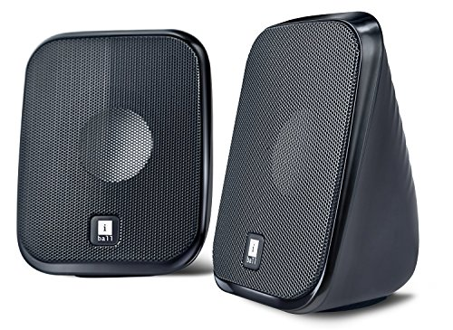 iball Decor 9 Computer Multimedia Speaker
