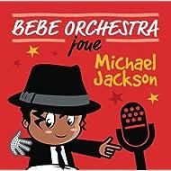 Bébé orchestra joue Michael Jackson
