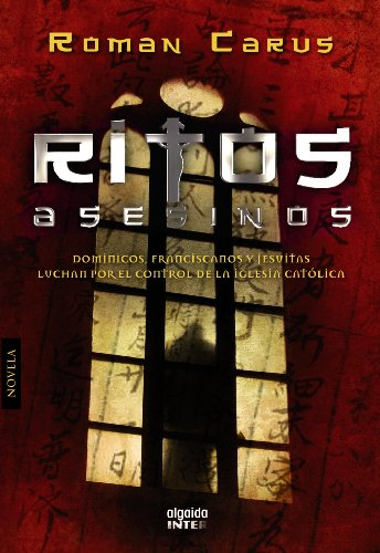 Ritos asesinos / Murderers Rites Cover Image