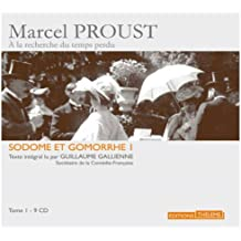 Sodome ET Gomorrhe 1 (9 CD)