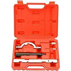 FreeTec FreeTec Engine Timing Chain Camshaft Locking Setting Tool for Opel Astra Corsa Agila 1.0 1.2 1.4
