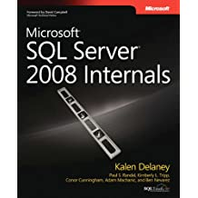 Microsoft® SQL Server® 2008 Internals (Developer Reference (Paperback))