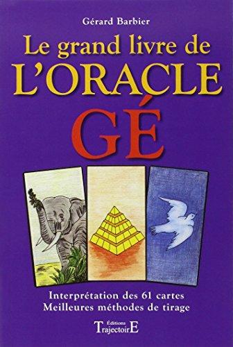 le-grand-livre-de-loracle-ge-cartes-non-fournies