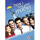 How I Met Your Mother - Season 1-8