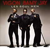 VIGON BAMY JAY-LES SOUL MEN C
