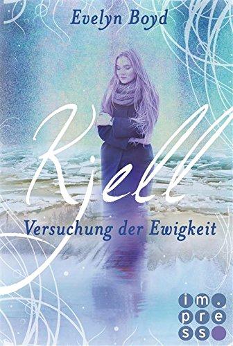 Buchseite und Rezensionen zu 'Kjell. Versuchung der Ewigkeit (Die Seerosen-Saga, Band 2)' von Evelyn Boyd