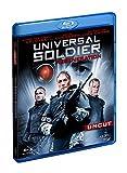 Universal Soldier: Regeneration - Limited Edition (Deutsche Ausgabe) - Blu-ray