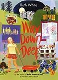 Way Down Deep (English Edition)