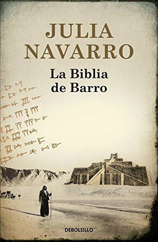La Biblia de barro (Spanish Edition) by Julia Navarro (2013-10-15)