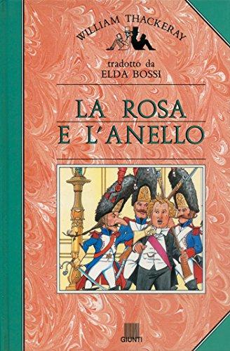 la-rosa-e-lanello-italian-edition