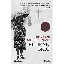 El gran frío (Un caso de Ana Martí 2) (BEST SELLER)