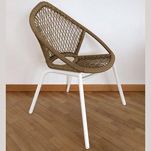 Mobili Ilar Chaise Design