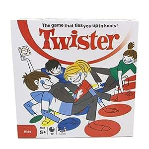 crayfomo Classic Twister Game Coperta Prime Grandi Regali Gioco Twister