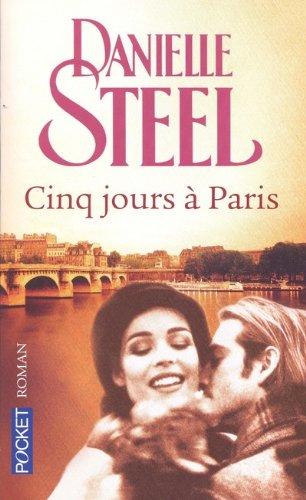 Cinq Jours Paris [Pdf/ePub] eBook