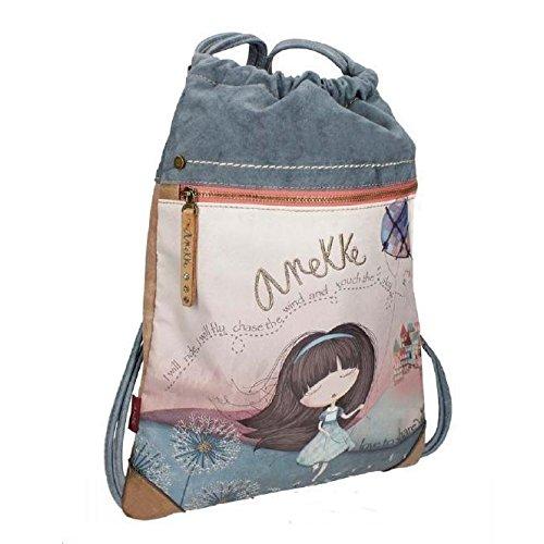 Anekke saco mochila Liberty cometa
