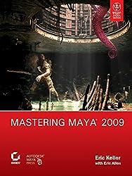 Mastering Maya 2009, w/CD