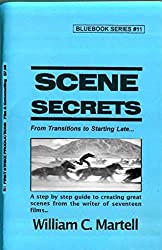 Scene Secrets (Screenwriting Blue Books Book 11) (English Edition)