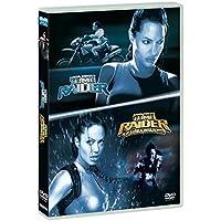 Tomb Raider 1 e Tomb Raider